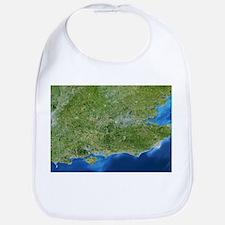 South-East England - Bib