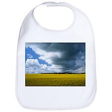Rain clouds - Bib