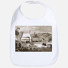 Rainhill Trials October 1829 - Bib