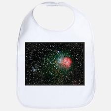 Trifid Nebula - Bib
