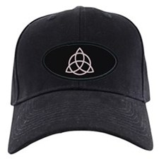 Reversed Triquetra Baseball Cap