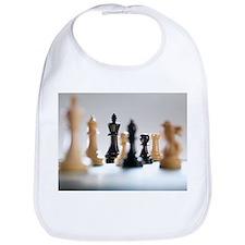 Chess pieces - Bib