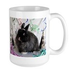 Hopes New Year Celebration Large Mug