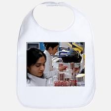 Bacterial contamination tests - Bib