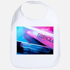 Forensic evidence - Bib