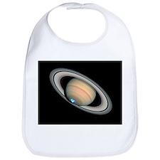 Aurora on Saturn - Bib