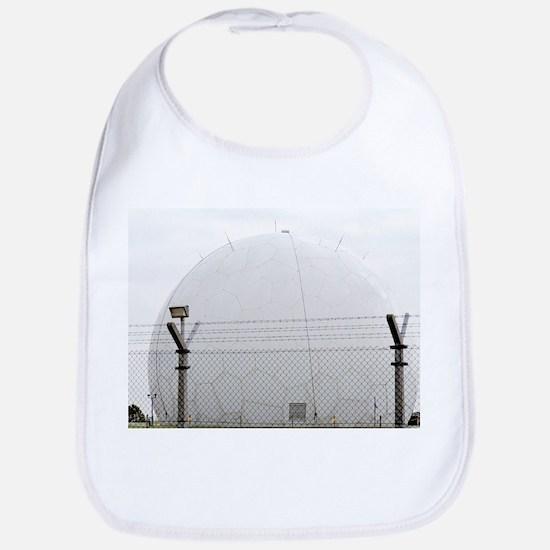 Radar tracking station - Bib