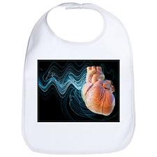 Heart - Bib