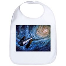 Hubble Telescope - Bib