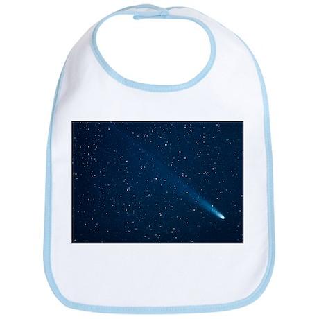 Comet Hyakutake on 13.3.96 - Bib