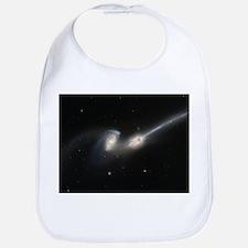 Mice colliding galaxies - Bib
