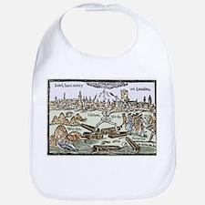 Plague in London, 1625 - Bib