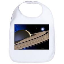 Saturn's rings - Bib