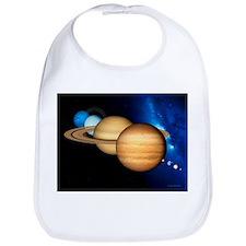Solar system planets - Bib
