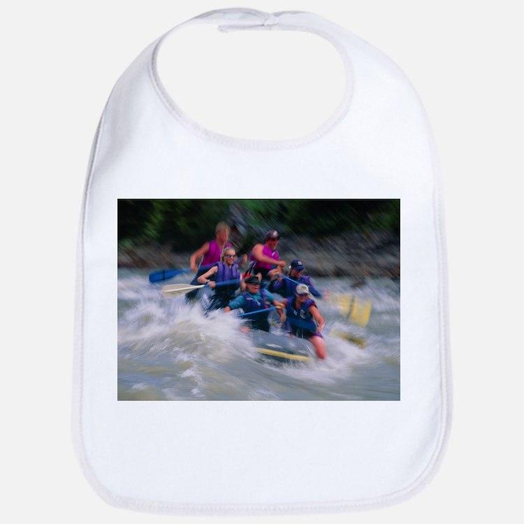 Whitewater rafting - Bib