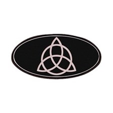 Triquetra Patches