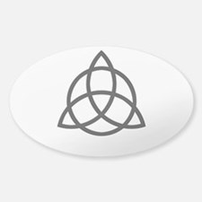 Triquetra Decal