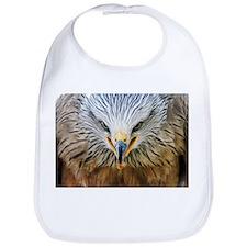 Common buzzard - Bib
