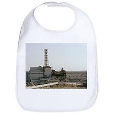 Chernobyl nuclear power station - Bib