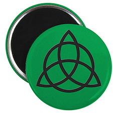 """Triquetra 2.25"""" Magnet (10 pack)"""