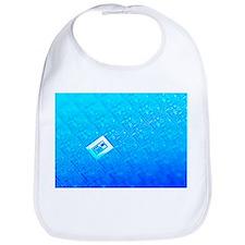 Microchip wafer - Bib