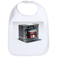 Microwave oven transformer - Bib