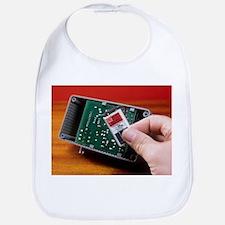 Rechargeable battery - Bib