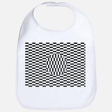 Ouchi illusion - Bib