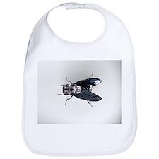 Robot fly - Bib