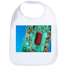 Silicon chip - Bib
