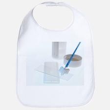 Cervical smear test equipment - Bib