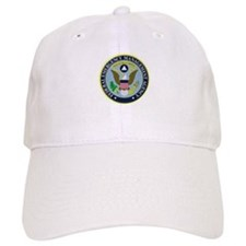 F.E.M.A. Baseball Cap