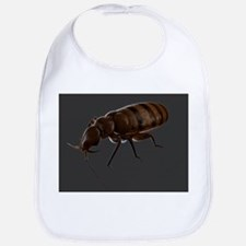 Bedbug, artwork - Bib