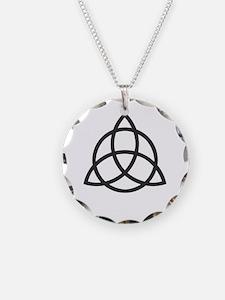 Triquetra Necklace
