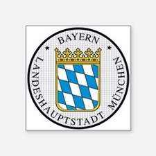 Munich / Munchen Sticker Sticker