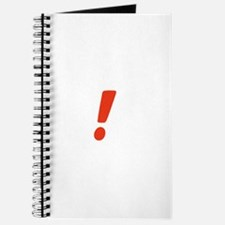 Exclamation Point Journal