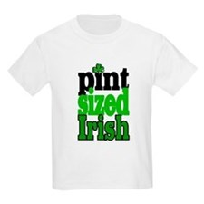 pint sized.JPG T-Shirt