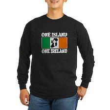 One Ireland, United T