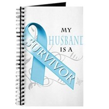 My Husband is a Survivor.png Journal