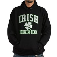 IRISH Drinking Team Hoodie