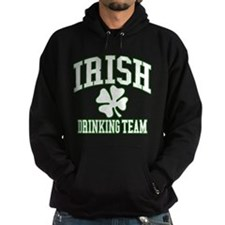 IRISH Drinking Team Hoody