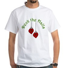 Deck The Halls Shirt