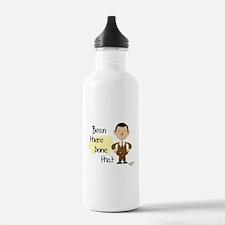 Beantown Water Bottle