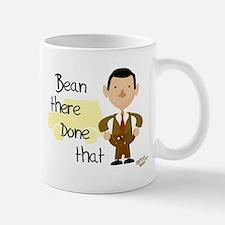 Beantown Mug