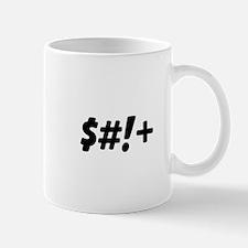 $#!+ LeetSpeak Mug