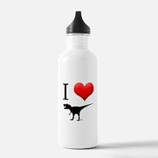 dinosaurs Water Bottle