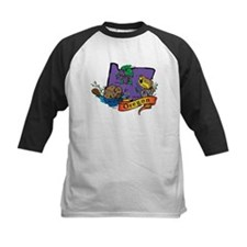 Oregon Map Tee