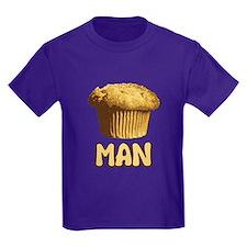 Muffin Man T-Shirt T