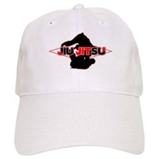 JIU JITSU Baseball Cap