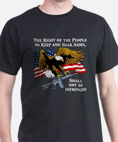 Right of the People T-Shirt